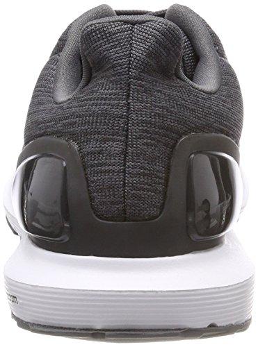 Adidas Herren Cosmic 2 Laufschuhe Grau (grigio Cinque F17 / Ftwr Bianco / Grigio Quattro F17)