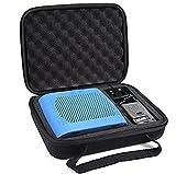 Kentop Hart Eva Stoßfest Reise Tragen Fall Haut Tasche Case für Bose Soundlink Color Bluetooth Speaker Lautsprecher