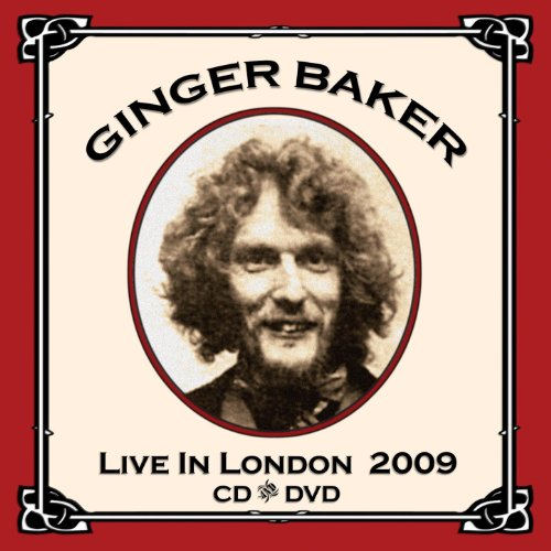 Live In London 2009
