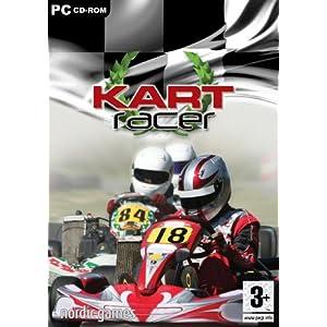 Kart Racer – [PC]