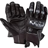 Roleff Racewear 702 Lederhandschuhe, Größe: S,...