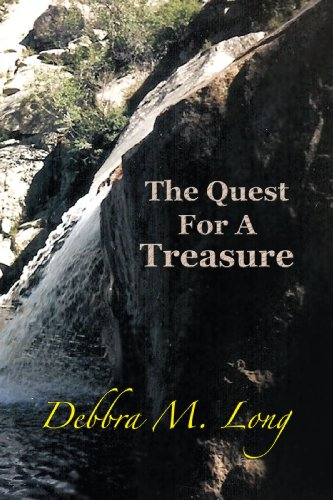 The Quest For A Treasure Cover Image