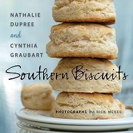 Southern Biscuits par [Dupree, Nathalie, Cynthia Graubart]