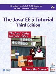 The Java EE 5 Tutorial: For Sun Java System Application Server Platform Edition 9 (Java Series)