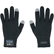 Handschuhe HIFUN 13357 hi-Call Frau lila Fingerhandschuhe Damenhandschuhe Damen
