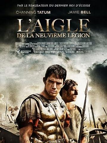 La Neuvieme Legion - Affiche Cinéma Originale Grand Format - L'aigle