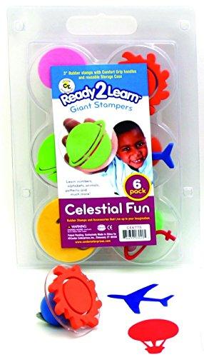 Ready2Learn Giant Celestial Fun