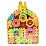 #5: Planet of Toys Boys and Girls 118 Pcs Building Blocks for Kids