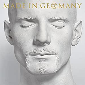 Made In Germany 1995 - 2011 - Édition Deluxe Limitée (2 CD)