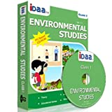 Idaa Class 1 Environmental Studies Educational CBSE (CD)