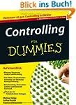 Controlling für Dummies
