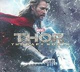 Marvel's Thor: The Dark World - The Art of the Movie (Slipcase)