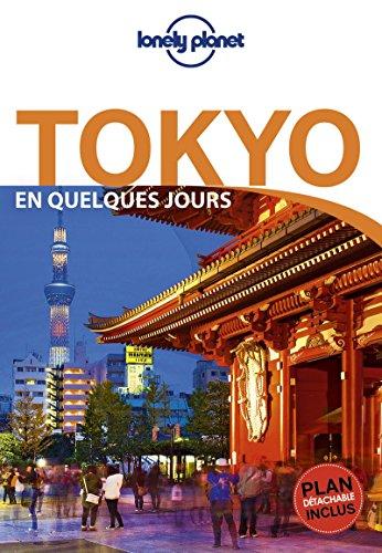 Tokyo En quelques jours - 6ed par Lonely Planet LONELY PLANET