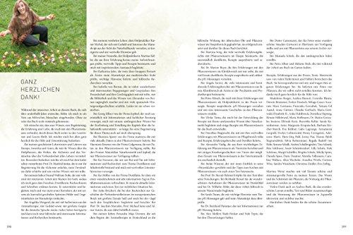 Das große Buch der Pflanzenwässer: Pflegen, heilen, gesund bleiben mit Hydrolaten - 6