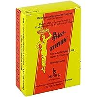 Bisco-Zitron magensaftresistent 100 stk preisvergleich bei billige-tabletten.eu