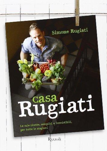 Casa Rugiati (Cucina) di Rugiati, Simone (2014) Tapa dura