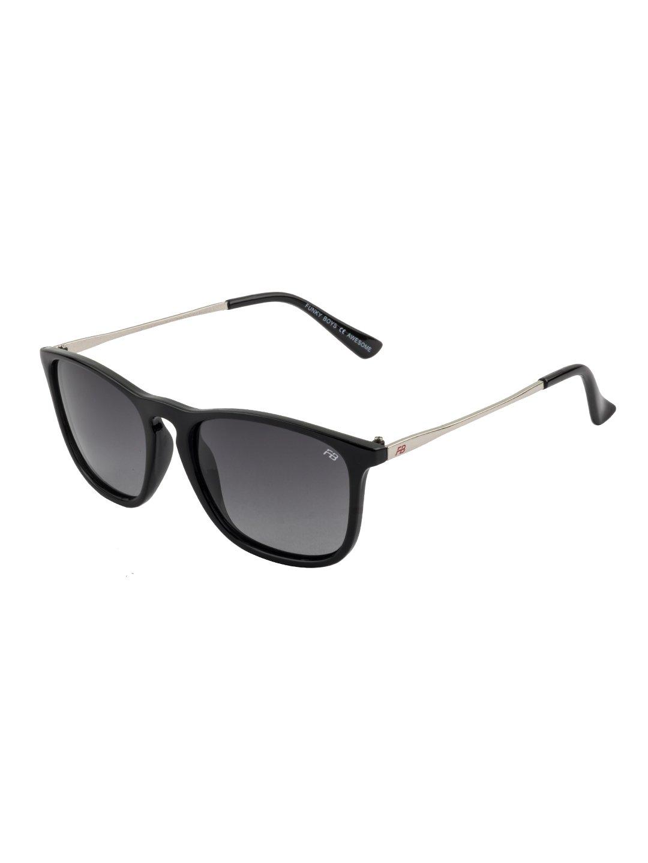 7e6b2bf44e4e Funky Boys UV Protected Wayfarer Boy's Sunglasses - (SOC-FB-2027-C1 ...