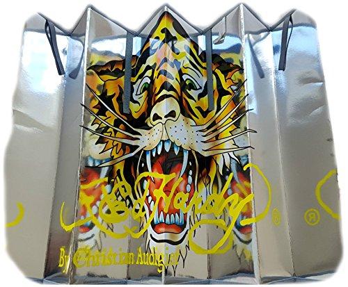 """Preisvergleich Produktbild Sonnenschutz """"Ed Hardy"""", 140x60cm"""