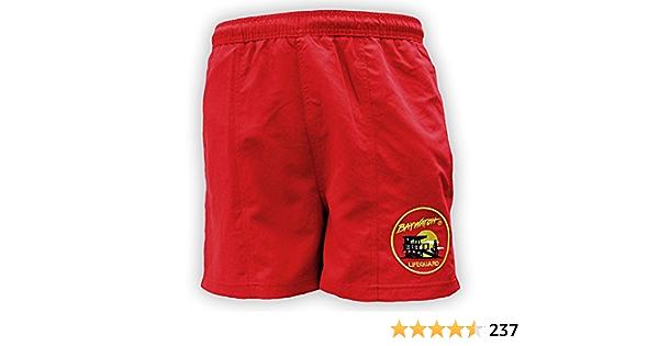 veste bouée pantalon Alerte à Malibu Costume Homme Dans M U L shorts costume maître nageur