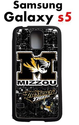 University of Missouri Tigers Samsung Galaxy s5 Case Hard Silicone Case