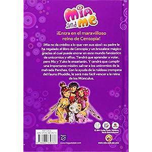 Mia & Me. Bienvenidos A Centopia - Número 1 (MIA AND ME)