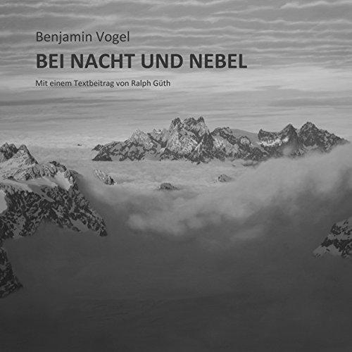Buchseite und Rezensionen zu 'Bei Nacht und Nebel' von Benjamin Vogel
