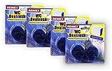 Wasserkastentabletten 8 Stück Blauspüler Wasserkastentabs WC Reiniger