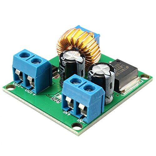 LaDicha 5 Stücke Dc-Dc 3 V-35 V Zu 4 V-40 V Step Up Power Modul Einstellbar Boost Converter Einstellbare Spannung Bord 3 V 5 V 12 V Zu 19 V 24 V 30 V 36 V