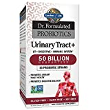 Garden of Life Dr. Formulated Probiotics Urinary Tract+ 50 Billion