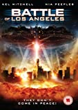 Battle of Los Angeles [DVD] [Reino
