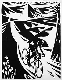 The Bicycle Reader   Number 1: Summer 2012 by [Twain, Mark, Lamarra, Paul , Winstanley, Albert, Roca, Russ, Baca, Alex, Paget, Violet, Ryle, Martin, Thurston, Jack]