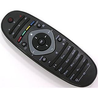 PFL42PFL76012 Ersatz-Fernbedienung für Philips TV / PH12 / 40PFL8605K/02 40PFL9606K/02 40PFL9705H/12 40PFL9705H/60 40PFL9705K/02 42PFL3606H/12 42PFL3606H/58 42PFL4506H/12 42PFL5405H/05 42PFL5405H/12