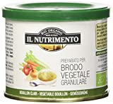 Probios Brodo Vegetale Granulare - 120 gr