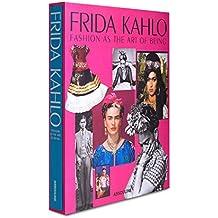 Amazon.es: Frida Kahlo - Más de 50 EUR: Libros