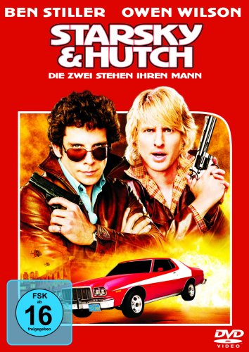 Touchstone Starsky & Hutch