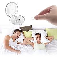 Preisvergleich für Anti Schnarch Wundermittel - Schnarchstopper Nasenspirale stoppt das Schnarchen und schenkt tiefen Schlaf