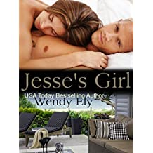 Jesse's Girl (Jesse's Brother Book 2) (English Edition)