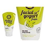 Amore Pacific Mamonde heureux bain yogourt visage naturel Mousse Nettoyante 120G à base de plantes Essence