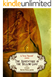The Adventure of the Yellow Coat: A classic Sherlock Holmes pastiche