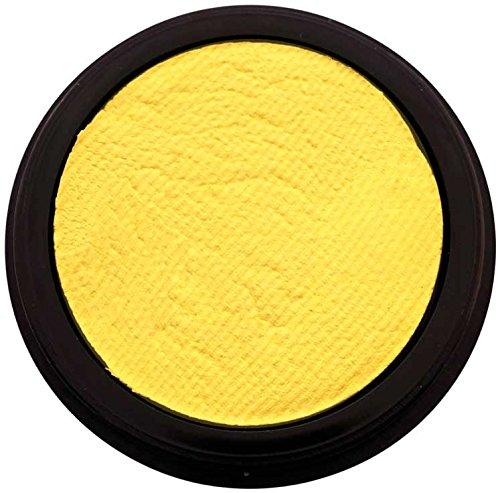 Eulenspiegel Maquillage à l'eau professionel Couleur ocre 12ml
