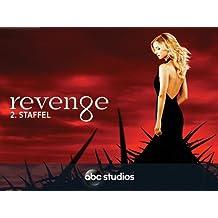 Revenge - Staffel 2 [dt./OV]
