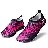 J&T Chaussures Bébé Chaussures Bébé Garçon Filles Chaussures Aquatiques Enfant Chaussures D'eau Chaussures de Plage de Sport Plongée Aqua Gymnase Piscine Surfer Yoga