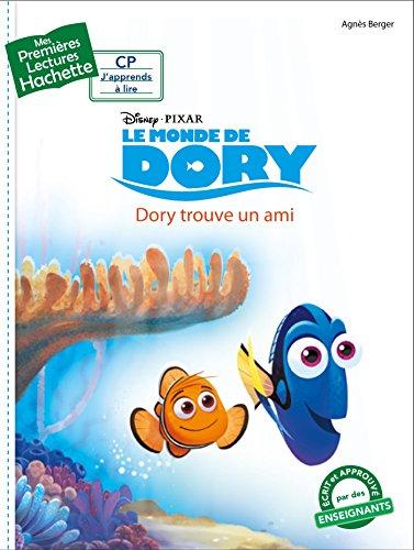 Le Monde de Dory - Dory trouve un ami