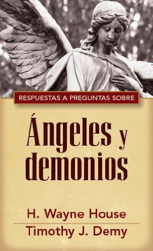 Respuestas a preguntas sobre ángeles y demonios eBook: House ...