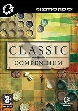 Gizmondo Classic Compendium [video game]