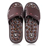 Acupressure Sandals Review and Comparison