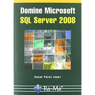 Domine Microsoft Sql Server 2008 Pdf Download Joonasdragan