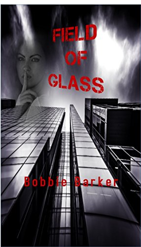 free kindle book Field of Glass,  a British Crime Novel