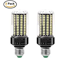 DE 140W E40 LED Glühbirne Birne Mais Licht Leuchtmittel Strahler Lampe SMD 5630