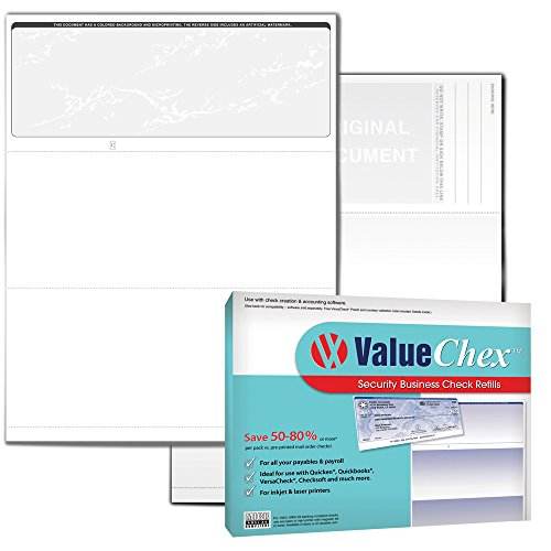 valuechex-check-paper-2-110-count-grey